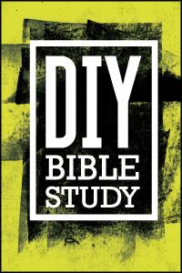 DIY Bible Study Videos