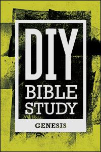 DIY Bible Study: Genesis
