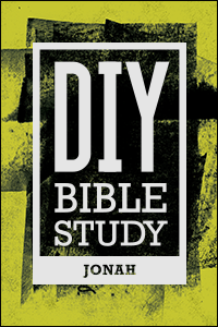 DIY Bible Study: Jonah