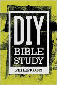 DIY Bible Study: Philippians