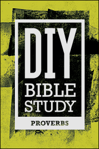 DIY Bible Study: Proverbs