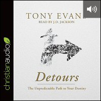 Detours: The Unpredictable Path to Your Destiny (audio)