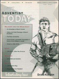 Adventist Today, Volume 1, Number 1 (May–June 1993)