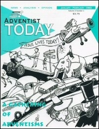 Adventist Today, Volume 2, Number 1 (January–February 1994)