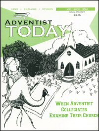 Adventist Today, Volume 2, Number 3 (May–June 1994)