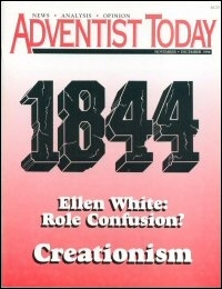 Adventist Today, Volume 2, Number 6 (November–December 1994)