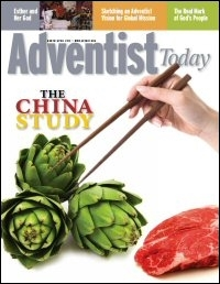 Adventist Today, Volume 20, Number 2 (March–April 2012)