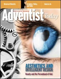 Adventist Today, Volume 20, Number 5 (November–December 2012)
