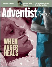 Adventist Today, Volume 21, Number 1 (Winter 2013)