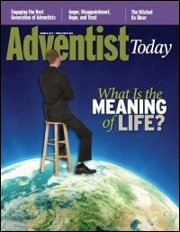 Adventist Today, Volume 21, Number 3 (Summer 2013)
