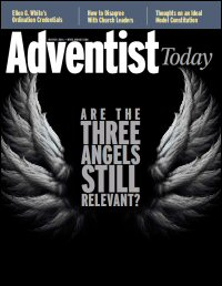 Adventist Today, Volume 22, Number 1 (Winter 2014)