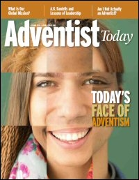 Adventist Today, Volume 23, Number 2 (Spring 2015)