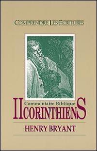 2 Corinthiens – Commentaire biblique