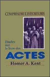 Études sur le livre des Actes