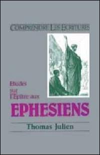 Étude sur l'Épître aux Éphésiens