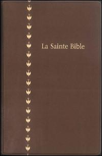 Nouvelle Version Segond Révisée (Colombe 1978)
