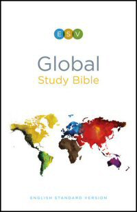 ESV Global Study Bible Notes