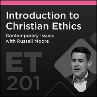ET201 Introduction to Christian Ethics: Contemporary Issues