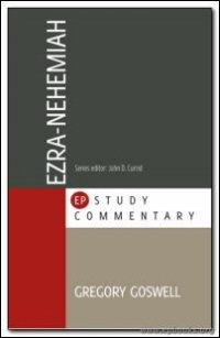 A Study Commentary on Ezra-Nehemiah