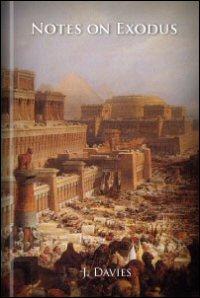 Notes on Exodus