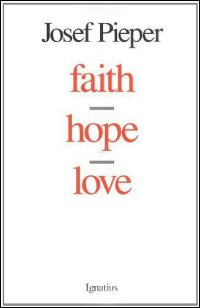 Faith, Hope, Love