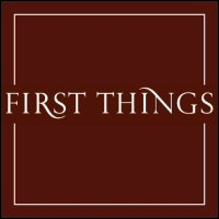 First Things, Number 253 (May 2015)