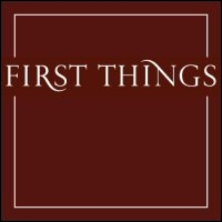 First Things, Number 256 (October 2015)
