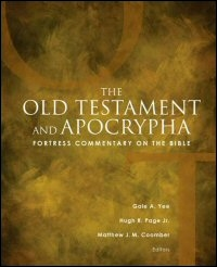 The Old Testament and Apocrypha