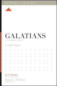 Galatians, A 12-Week Study