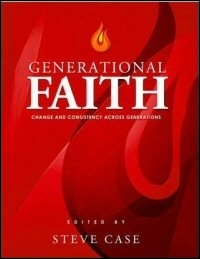 Generational Faith: Change and Consistency across Generations