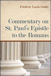 Commentary on St. Paul's Epistle to the Romans, Volume 1