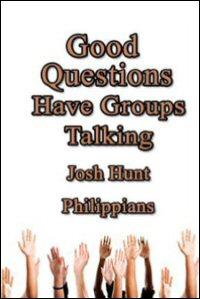 Philippians: 4 Lessons