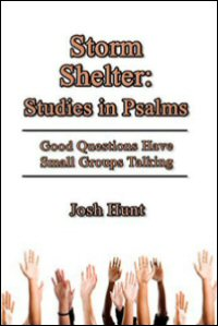 Storm Shelter: Studies in Psalms