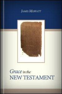 Grace in the New Testament