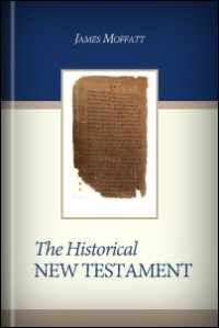 The Historical New Testament: A New Translation