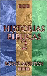Historias bíblicas, tomo 2