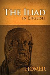 The Iliad in English
