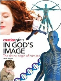 In God's Image: The Divine Origin of Humans