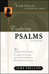 Exploring Psalms 1–88, Volume One: An Expository Commentary