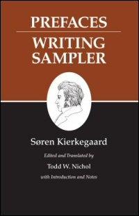 Prefaces: Writing Sampler
