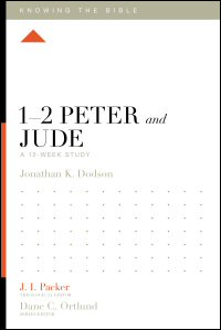 1-2 Peter and Jude, A 12-Week Study
