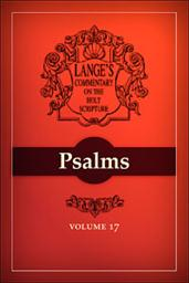 A Commentary on the Holy Scriptures: Psalms