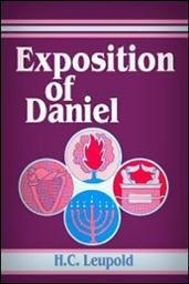 Leupold Old Testament Commentaries: Daniel