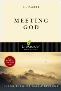 Meeting God: 12 Studies for Individuals or Groups: With Notes for Leaders