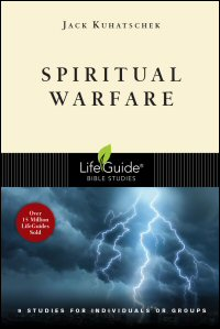 Spiritual Warfare: 9 Studies for Individuals or Groups