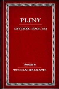 Letters, vols. 1 & 2