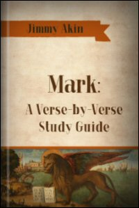 Mark: A Verse-by-Verse Study Guide