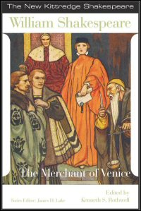 The Merchant of Venice: Commentary