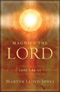 Magnify the Lord: Luke 1:46–55