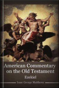 Ezekiel: Commentary